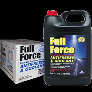 Fuel Force Antifreeze