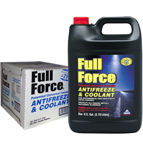 Fuel Force Antifreeze